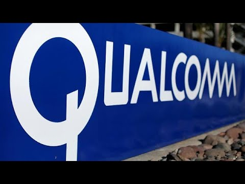 Qualcomm fined almost €1bn by EU competition watchdog over ...