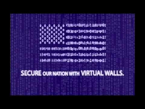United States Intelligence Community - Brand Launch