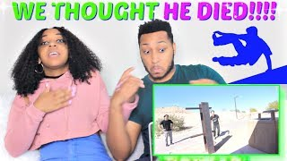 """""""Parkourse Cement Hut Edition! (Ep. 12)"""" By Nigahiga REACTION!!!!"""
