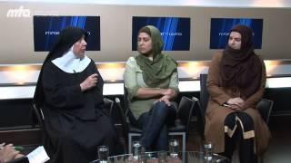 Angst vor dem Kopftuch - Im Fokus der Muslima - Islam, Christentum