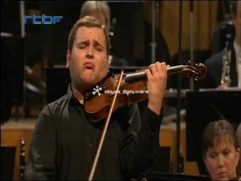 Ilian Garnetz  - Dmitry Shostakovich P1