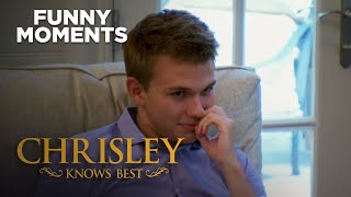 Chrisley Knows Best | Chase Runs Up Todd's Credit Card | Funny Moments | Season 2 Episode 8