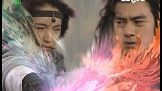 Tân Thần Long Nữ Hiệp, Tập 41, Phim cổ trang, kiếm hiệp, Trung Quốc, Lồng Tiếng