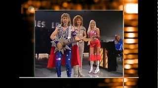 KULTNACHT ZDF ABBA смотреть видео онлайн - Kingtube ru