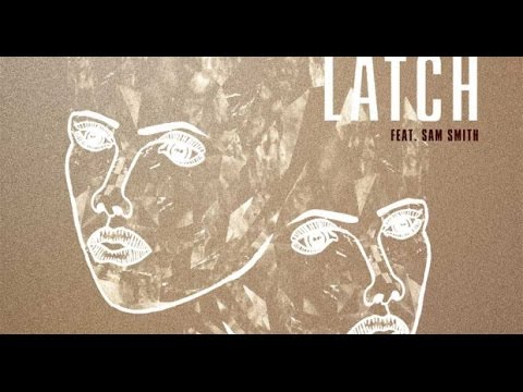 Disclosure - Latch (Official Instrumental)