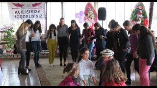 Emilya Organizasyon Coşkulu Bir Törenle Açıldı - Video