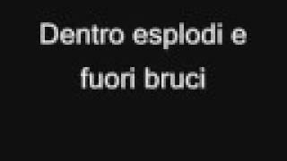 Senza fiato - Negramaro ft Dolores O