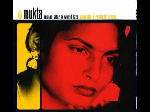 [1999] Mukta - Portrait - CD 'Indian Sitar & World Jazz'