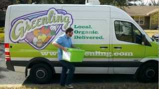 Greenling.com is Coming to Houston!