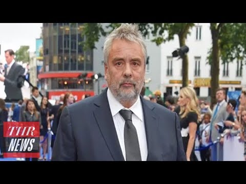 French Director Luc Besson Accused of Sexual Assault by Female Casting Director   | THR News