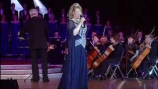 Marina Shutova - Черноглазая казачка (М. Блантер)