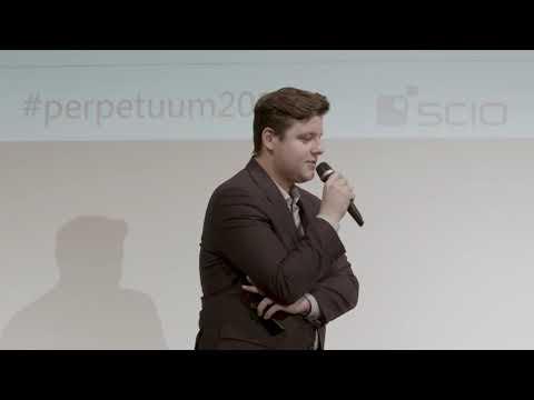 Perpetuum 2017:  Ondřej Kania - Co jsem se naučil bez školy?