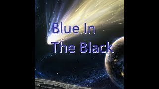 Opus Overtone - Blue In The Black