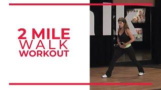 Download 2 Mile Walk Workout | Walk at Home