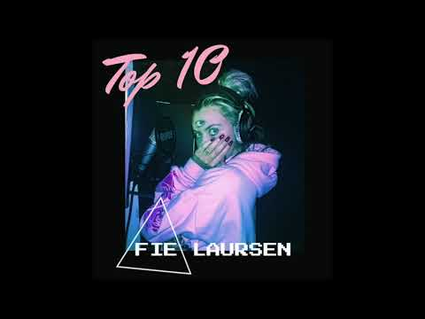 Fie Laursen - Top 10 (Piano Version)