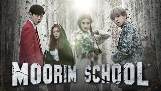 Moorim School eng sub ep 15