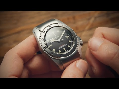 Is This Tudor Based On A Fake? | Watchfinder & Co.