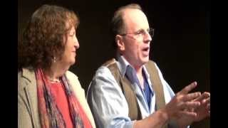 Sidney J. Burgoyne Talks about David Craig
