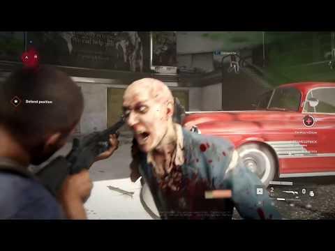 Carson's Big Wacky Zombie Adventure
