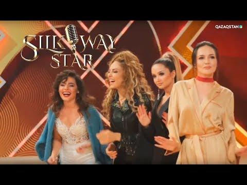 Silk Way Star - 4