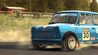 DiRT Rally | Gameplay trailer | PS4