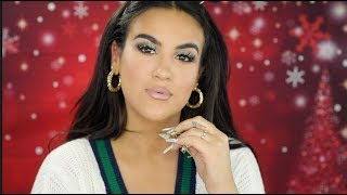Fresh & Fast Holiday Party Glam | Nicole Guerriero