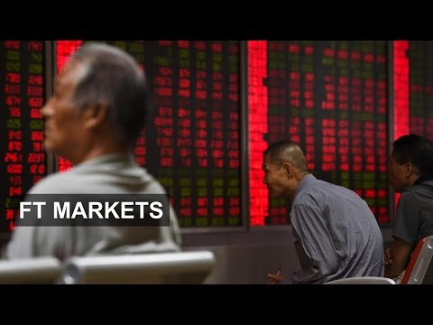 China market intervention fails to impress | FT Markets