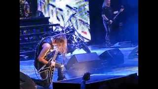 Judas Priest! - Richie Faulkner solo