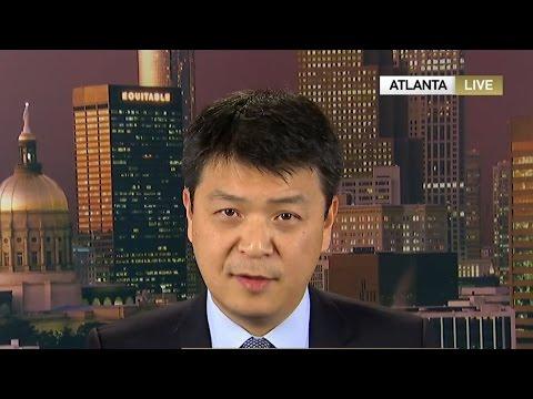 Steven Gu on Hong Kong's IPO market