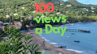 How to get 100 VIEWS A DAY as a very small Youtuber | 2020