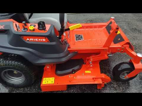 Ariens Ikon X52/Dave's Tractor World Review