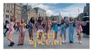 [KPOP IN PUBLIC] TWICE - Feel Special Dance Cover by The Miso Zone (9 members ver.)