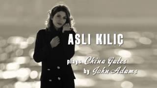 China Gates - John Adams (performed by Asli Kilic)
