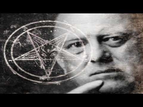 Aleister Crowley, The Most Wicked Man In The World, Occult Documentary