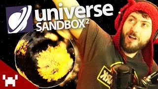 FAKE SOLAR SYSTEM - MAKE PLUTO A PLANET AGAIN! (Universe Sandbox 2)