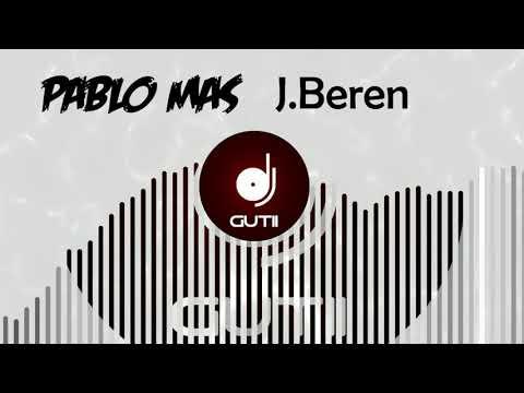 David Guetta - Para que te quedes ft. J Balvin (REMIX) | J. Beren X Pablo Mas