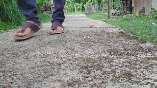 Download Natural Suara Langkah Kaki Berjalan Sound effect Natural Nocopyright