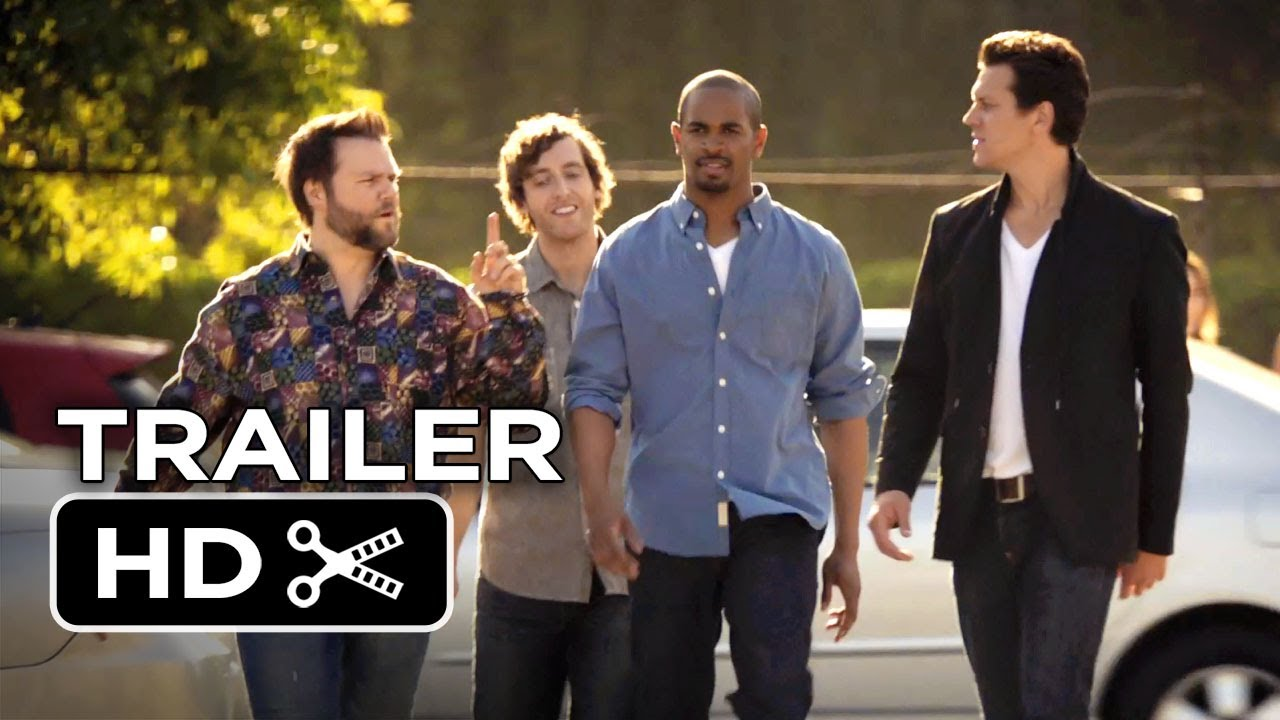 1ff0b06baa941 Someone Marry Barry Trailer  1 (2014) - Damon Wayans Jr. Movie HD - YouTube