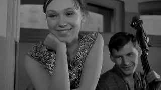 """""""Добрый вечер родная Москва"""" исполняет Лариса Мондрус, популярный фильм """"Дайте жалобную книгу"""" 1964"""