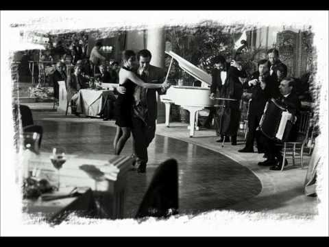 GARDEL  - Scent of a woman Tango