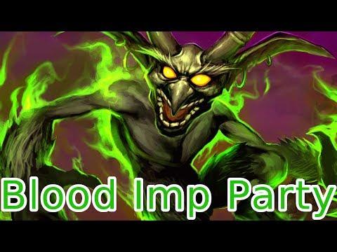 Blood Imp Party
