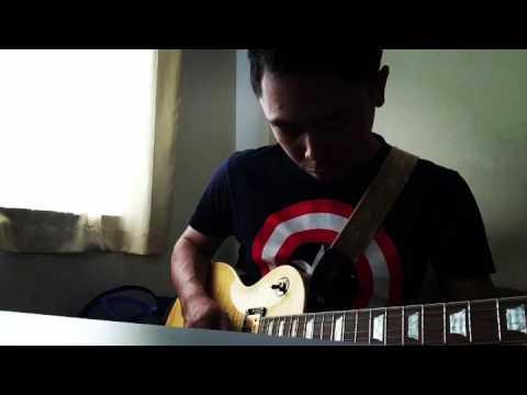 Aku Scandal by Hujan [Guitar Solo Cover]