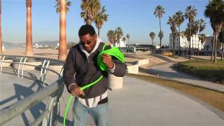 The Secret of the Venice Skate Park