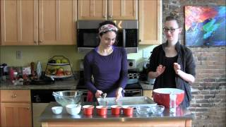 Delicious Healthy Chocolate Chip Cookie Recipe