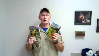 Cub Scout Books Thumbnail