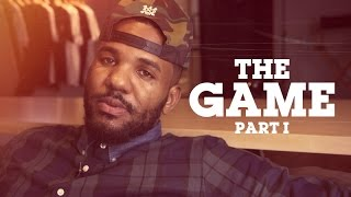 "The Game Talks Working With Drake On ""100"" (Interview Part 1/2)"