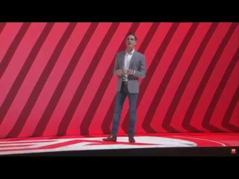 Конференция Electronic Arts на EA Play 2016 [комментарии на русском]