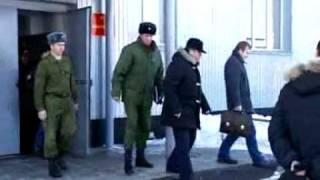Feb 4, 2011 Russian defense minister visits Kuril islands