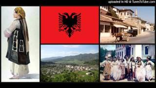 a kan uj ato burime albania traditional dance of prmeti