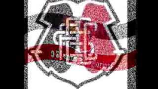 Santa Cruz Futebol Clube PE - Hino Oficial (Capiba)